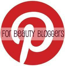 Are you a Beauty Blogger with a Pinterest Addiction?  Join my Facebook group!
