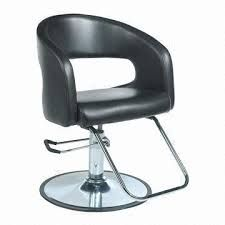 Exclusive designs saloon chair