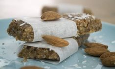 Looking for a healthy breakfast to eat on the go? Check out this recipe for…