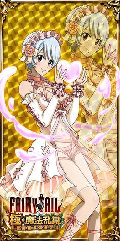 Fairy Tail Cat, Fairy Tale Anime, Fairy Tail Love, Fairy Tail Girls, Fairy Tales, Image Fairy Tail, Fairy Tail Pictures, Fairy Tail Images, Loli Kawaii