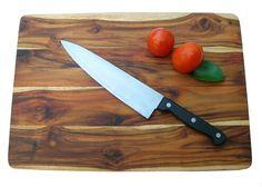 Relix Teak cutting Board