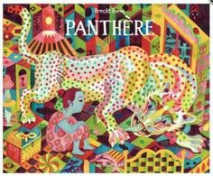 Panthère - Brecht Evens