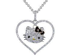 Hello+kitty+jewelry | Hello Kitty's image in jewelry | Best Jewelry