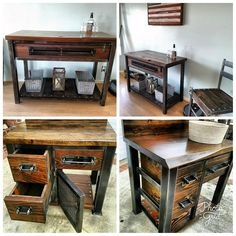 Free shipping on all Vanities, Buffets, and Bar Carts!