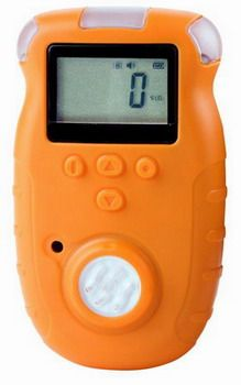 Alat Pendeteksi Gas BX176-CH4 Gas Detector, Digital Thermometer, Cooking Timer