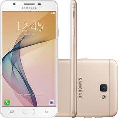 Smartphone Samsung Galaxy J7 Prime Dual - Americanas.com