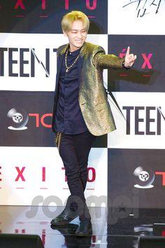 L. Joe - Teen Top