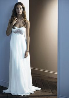 This was my wedding dress, Delphine by Jenny Packham