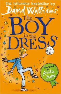 Booktopia - The Boy in the Dress by David Walliams, 9780007279043. Buy this book online.