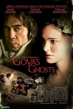 Goya's Ghost (2006)