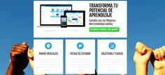 Herramientas para estudiar exámenes online | http://formaciononline.eu/herramientas-para-estudiar-examenes-online/