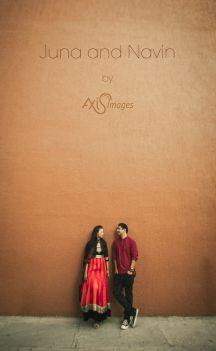 Juna and Navin Pre Wedding Shoot,SIliguri | Axis Images
