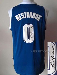 http://www.xjersey.com/thunder-0-westbrook-blue-signature-edition-jerseys.html Only$35.00 #THUNDER 0 WESTBROOK BLUE SIGNATURE EDITION JERSEYS Free Shipping!