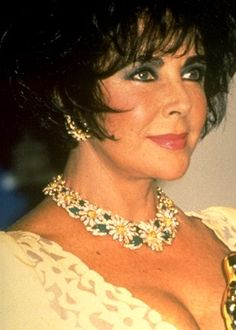 March 24th, 2011 - By Demetria Irwin  THE GLAMOROUS ELIZABETH TAYLOR   Elizabeth Taylor–actress, style icon and no stranger to marriage–died at the age of 79 on March 23, 2011.