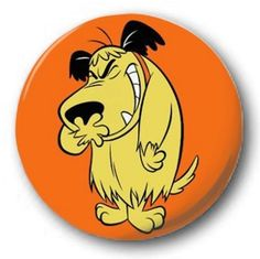 Muttley was Dick Dastardly's snickering sidekick in the Hanna-Barbera cartoon. Hanna Barbera, Classic Cartoon Characters, Classic Cartoons, Vintage Cartoon, Vintage Tv, Old School Cartoons, 90s Cartoons, Saturday Morning Cartoons 80s, Reservoir Dogs