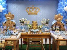festa do ursinho principe provençal - Pesquisa Google