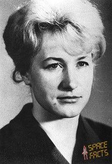 Tatiyana Dmitriyevna  Kuznetsova (Soviet cosmonaut, born Gorki)