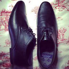 New kicks Burton Menswear