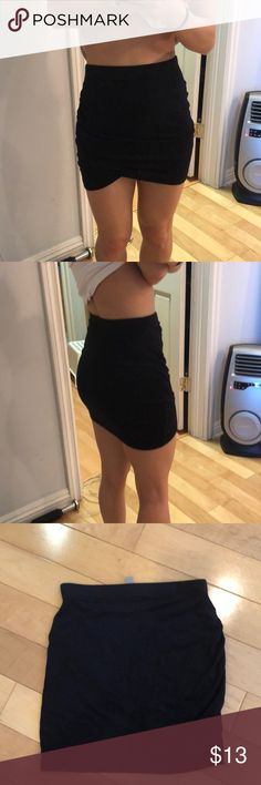 ASOS mini skirt ASOS mini skirt only worn a few times ASOS Skirts Mini
