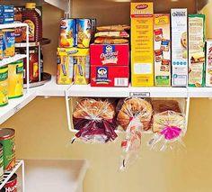 Cool 80 DIY Kitchen Storage and Organization Ideas https://insidecorate.com/80-diy-kitchen-storage-organization-ideas/