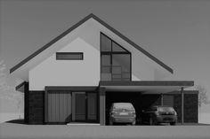 Nieuwbouwwoning De Oranjerie 8 in Zwolle | Ontwerp voor een nieuw te bouwen woning aan de Hasselterdijk in plan De Oranjerie, Frankhuis, Zwolle.