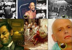 10 Pembunuhan Tokoh Terkenal yang Menggegerkan Dunia