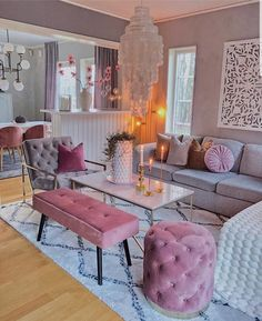 11 Enchanting Small Living Room Decorations with Brilliant I. - 11 Enchanting Small Living Room Decorations with Brilliant Ideas - Living Room Decor Cozy, Home Living Room, Apartment Living, Living Room Designs, Bedroom Decor, Apartment Kitchen, Room Kitchen, Dining Room, Living Room Goals