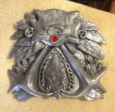 Assassins Creed Brotherhood Cosplay Cast Resin Belt Buckle on Etsy, $38.00