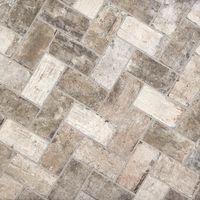 New York Soho Brick Look Porcelain Tile – 4 x 8 – 100086917 – Brick Tiles Brick Tile Floor, Brick Look Tile, Stone Look Tile, Brick Paneling, Brick Flooring, Flooring Ideas, Brick Floor Kitchen, Vinyl Flooring, Foyer Flooring