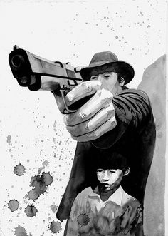 assassinos-chacina by derbyblue, via Flickr