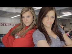 Who Is Better At Gymnastics? TWIN TUESDAY EP. 3! Monica Church, Gymnastics, Tuesday, Twin, Music, Youtube, Fitness, Musica, Musik