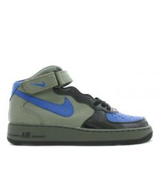 12 Best air 1 mid images | Nike men, Mens trainers, Nike air