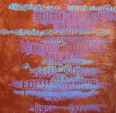 Scott Covert Paintings | Grafitti Art | Skidmore Contemporary Art