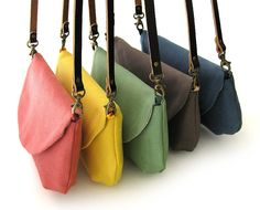 faux hermes - It's in the bag on Pinterest | Clutches, Bags and Zipper Pouch
