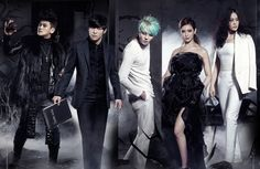 """JYJ's Junsu and Rest of """"Death Note"""" Cast Share Their Definitions of Love"""