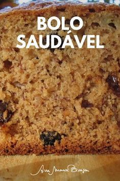 Diabetic Recipes, Gluten Free Recipes, Sweet Recipes, Cake Recipes, Easy Lunches For Work, Anti Inflammatory Recipes, Good Foods For Diabetics, C'est Bon, Light Recipes