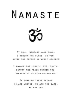 Yoga Namaste Print in 2 Different Designs with a Hand Drawn Aum or Triangle Pose. - Yoga Namaste Print in 2 Different Designs with a Hand Drawn Aum or Triangle Pose Illustration – - Frases Namaste, Namaste Art, Namaste Yoga, Namaste Quotes, Namaste Tattoo, What Is Namaste, Yoga Meditation, Yoga Mantras, Sanskrit Tattoo