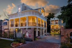 Southern Creole - Frankel Building Group