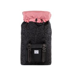 30b23513ca7 Herschel Supply Co. Canada | Backpacks, Totes & Accessories. Little America  Backpack ...
