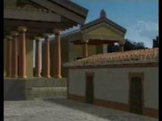 Los Etruscos un lugar llamado Etruria (+lista de reproducción)