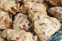 ... Party on Pinterest   Tea parties, Peach scones and Blueberry scones