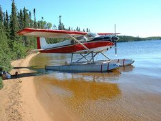 Cessna 180 by FRESH!Carlson, via Flickr