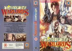 """""""Clash Of The Warlords"""""""