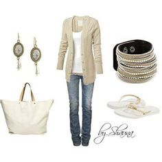 Clean & beautiful yet casual