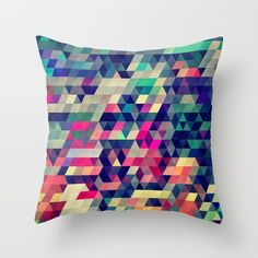 Atym Throw Pillow by Spires. Worldwide shipping available at Society6.com. Just one of millions of high quality products available.