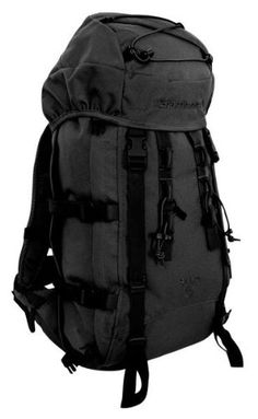 Karrimor SF Ruck Sack Sabre 45 - Black: Amazon.co.uk: Sports & Outdoors
