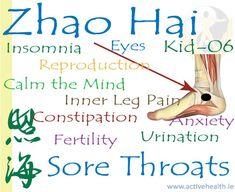 Zhao Hai – K-06   Active Health Foundation
