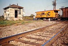 Erie Lackawanna Railway by John F. Bjorklund – Center for Railroad Photography & Art Railroad Photography, Art Photography, Baltimore And Ohio Railroad, Railroad Pictures, Rail Car, Train Pictures, Rolling Stock, Custom Bikes, Model Trains