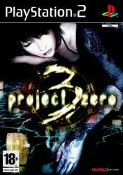 Project Zero 3 : The Tormented - Playstation 2