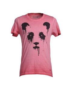KAOS  Short sleeve t-shirt  $39